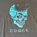 Grade - TShirt or Longsleeve - GRADE Hardcore shirt