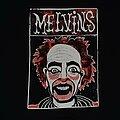 Melvins - TShirt or Longsleeve - MELVINS Clown shirt