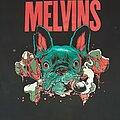 Melvins - TShirt or Longsleeve - MELVINS French Bulldog shirt