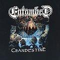 Entombed - TShirt or Longsleeve - ENTOMBED Clandestine shirt