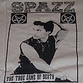 SPAZZ The True Game Of Death shirt