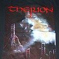 THERION Beyond Sanctorum shirt