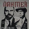 DAHMER Panzram/Kurten shirt