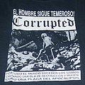 CORRUPTED US tour 1997