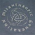DISFEAR - TShirt or Longsleeve - DISFEAR Misanthropic Generation shirt