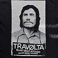 TRAVØLTA - TShirt or Longsleeve - TRAVOLTA Blast Beat Attack shirt