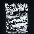 INSECT WARFARE Evolved Into Obliteration shirt