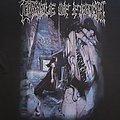 Cradle Of Filth - TShirt or Longsleeve - Cradle Of Filth - Cthulhu Dawn shirt