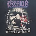 Kreator - TShirt or Longsleeve - KREATOR World After The Rain Tour 92- 93 sweater