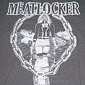 Meatlocker - TShirt or Longsleeve - MEATLOCKER grey shirt
