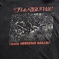 Furbowl - TShirt or Longsleeve - FURBOWL Those Shredded Dreams shirt