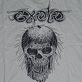 EXOTO skull shirt