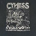 Cyness - TShirt or Longsleeve - CYNESS Industreality shirt