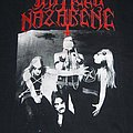 IMPALED NAZARENE Crucified Whore OG shirt xl