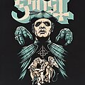 Ghost - TShirt or Longsleeve - GHOST A Pale Tour Named Death Europe 2019 shirt