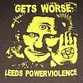 GETS WORSE Leeds Powerviolence