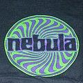 Nebula - TShirt or Longsleeve - NEBULA  black shirt