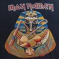 IRON MAIDEN 1984 Powerslave shirt