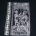 RINGWORM 'Venganza' shirt 2005