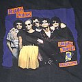 Rolling Stones - TShirt or Longsleeve - THE ROLLING STONES Urban Jungle Europe tour shirt 1990