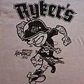 Ryker's - TShirt or Longsleeve - RYKER'S Hardcore Rampage shirt