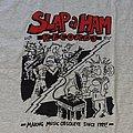 Slap A Ham Records - TShirt or Longsleeve - SLAP A HAM Records O.G. shirt