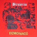 BRUJERIA 'Demoniaco' T-Shirt