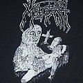 MODORRA Graveyard shirt
