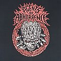 Agents Of Abhorrence - TShirt or Longsleeve - Agents Of Abhorrence shirt