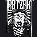 Rotzak - TShirt or Longsleeve - ROTZAK Rotzak shirt