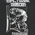 Total Fucking Destruction - TShirt or Longsleeve - Total Fucking Destruction bomber shirt