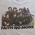 Faith No More - TShirt or Longsleeve - FAITH NO MORE Midlife Crisis shirt