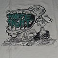 Knife Fight - TShirt or Longsleeve - KNIFE FIGHT European Tour 2004 shirt