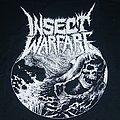 INSECT WARFARE World Extermination shirt