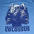 TRIGGERFINGER Colossus shirt
