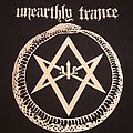 UNEARTHLY TRANCE Ouroboros shirt