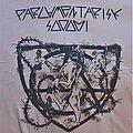 Parlamentarisk Sodomi - TShirt or Longsleeve -  PARLAMENTARISK SODOMI De Anarkistiske An(n)aler shirt