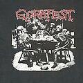 Gorefest - TShirt or Longsleeve - GOREFEST Tangled In Gore shirt
