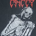 Cancer - TShirt or Longsleeve - CANCER Zombies From The Grave shirt