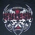 Kylesa - TShirt or Longsleeve - KYLESA Skulls & &Horns shirt
