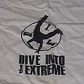 Dive Into The Extreme shirt