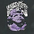 Eyehategod - TShirt or Longsleeve - EYEHATEGOD Plus Minus shirt