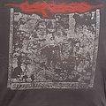 Carcass - TShirt or Longsleeve - CARCASS Symphonies Of Sickness 1989 shirt