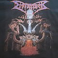 Dismember - TShirt or Longsleeve -  DISMEMBER 1993 Tour shirt