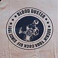 Blood Duster - TShirt or Longsleeve - BLOOD DUSTER World Tour 2005 shirt