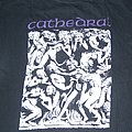 Cathedral - TShirt or Longsleeve - CATHEDRAL 1992 shirt