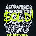 AnB - TShirt or Longsleeve - ANB Agoraphobic Nosebleed shirt