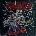 Patch - Kreator - Extreme Aggression (Woven Patch)