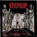 Patch - Kreator - Terrible Certainty (Woven Patch)