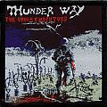 Thunder Way - The Order Executors (Woven Patch)